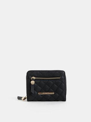 Černá peněženka Bessie London
