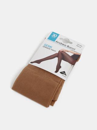 Tělové punčochové kalhoty Andrea Bucci 30 DEN