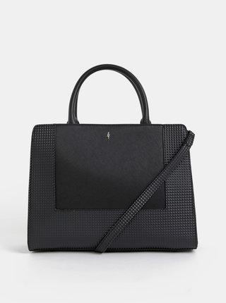 Čierna kabelka Paul's Boutique Mabel
