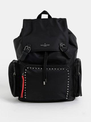 Černý batoh Paul's Boutique Bonnie