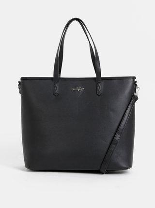 Černá kabelka Meatfly
