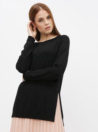 Černý basic svetr ZOOT