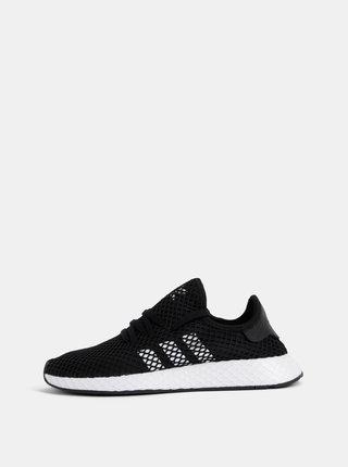 Čierne pánske tenisky adidas Originals Deerupt Runner
