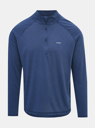 Modré pánské termo tričko LOAP Petric