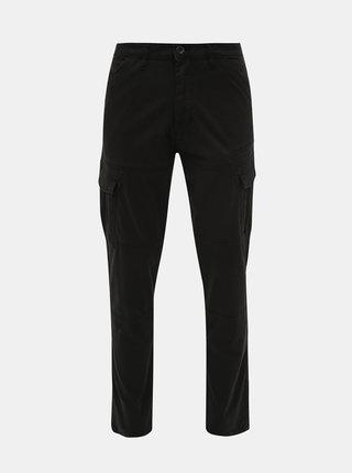 Černé pánské kalhoty LOAP Vivid