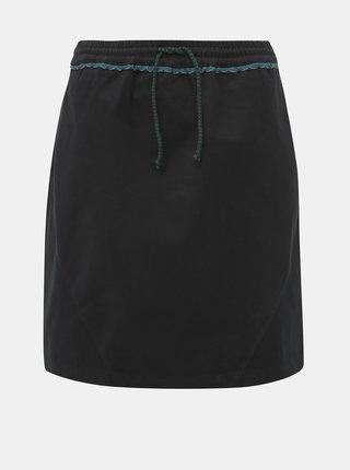 Černá sukně Tranquillo Diadem