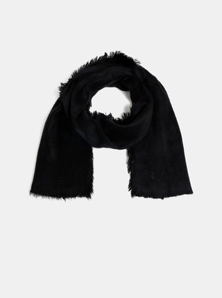 Čierny dámsky šál Haily´s Nora
