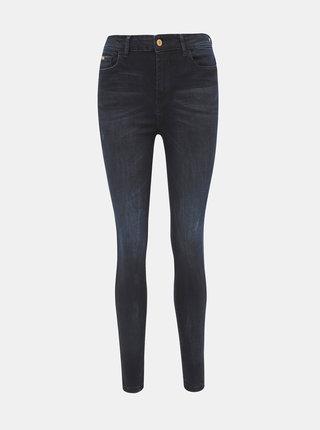 Tmavě modré skinny fit džíny Jacqueline de Yong Dove