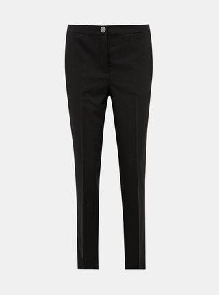 Černé kalhoty VERO MODA Ailene