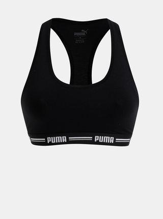 Čierna športová podrpsenka Puma