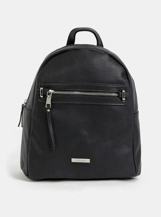 Černý batoh Hampton