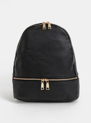 Černý dámský batoh Haily´s Sammy
