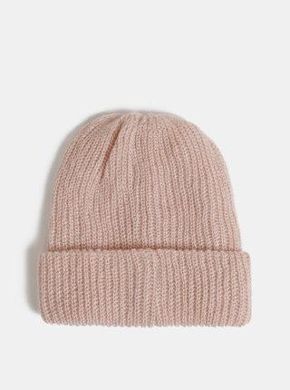 Staroružová dámska čapica Haily´s Brenda