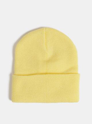 Žlutá dámská čepice Haily´s Kimmy
