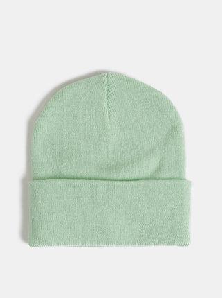 Světle zelená dámská čepice Haily´s Kimmy