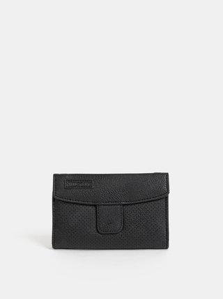 Černá dámská peněženka Meatfly Mia