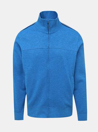 Modrá pánská mikina SAM 73