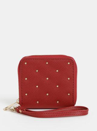 Červená dámská peněženka Haily´s Kaldina