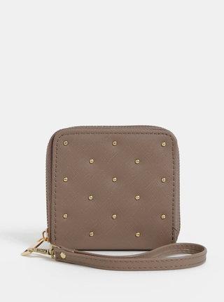 Šedá dámska peňaženka Haily´s Kaldina