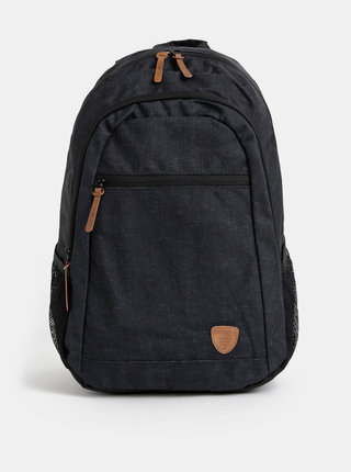 Čierny pánsky batoh 25 l SAM 73