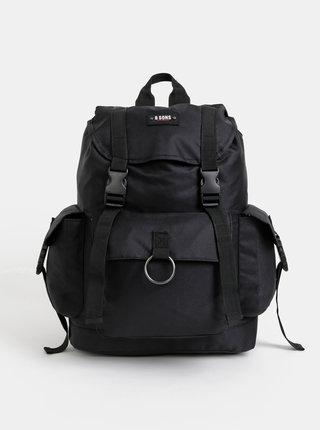 Čierny batoh ONLY & SONS Bas