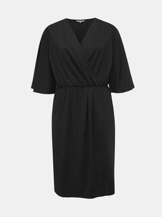 Černé šaty ONLY CARMAKOMA Bea