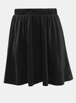 Černá sukně Zizzi Nara