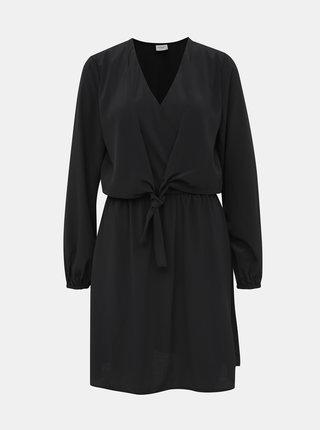 Černé šaty Jacqueline de Yong Pita