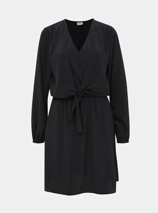 Čierne šaty Jacqueline de Yong Pita