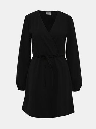 Čierne šaty Jacqueline de Yong Lauren