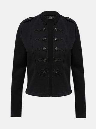 Čierne sako ONLY Kinsley