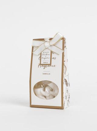 Vonná dekorácia s vôňou vanilky v tvare anjelov Dakls