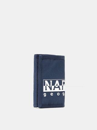 Modrá peňaženka NAPAPIJRI Happy