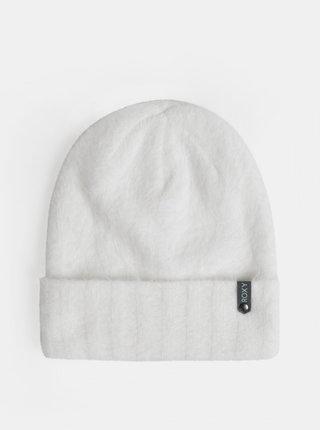Biela čapica Roxy Rigby