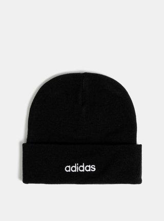 Černá dámská čepice adidas CORE