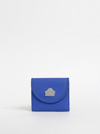 Modrá dámska peňaženka Calvin Klein Jeans