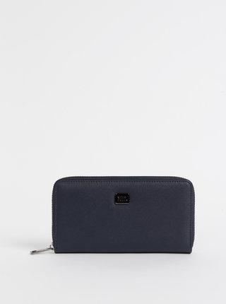 Tmavomodrá dámska peňaženka Xti