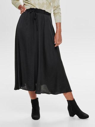 Čierna sukňa Jacqueline de Yong Appa
