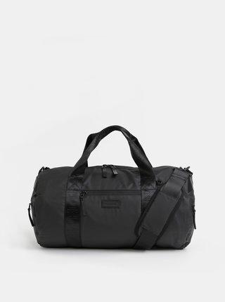 Čierna cestovná taška Consigned Marlin