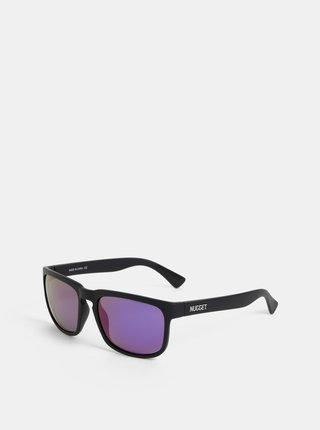 Čierne slnečné okuliare NUGGET Clone 2