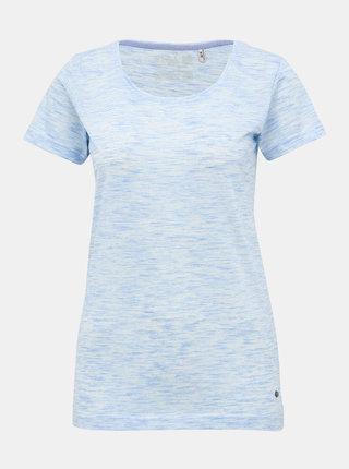 Modré dámské basic tričko killtec Magina