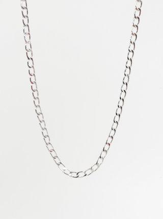 Řetízek ve stříbrné barvě VILA Efj