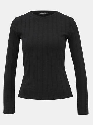 Čierny basic sveter TALLY WEiJL
