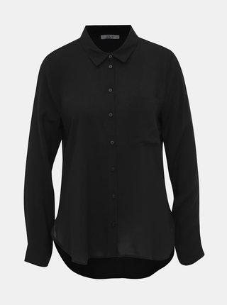 Černá dámská košile Haily´s Jolly