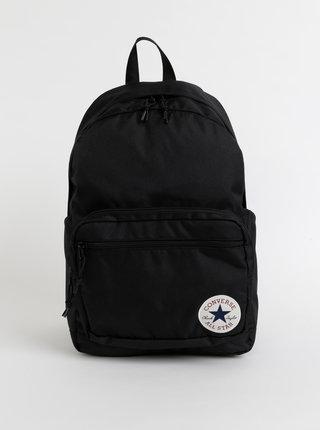Čierny batoh Converse Go 2