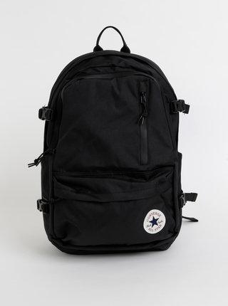 Čierny batoh Converse Straight Edge