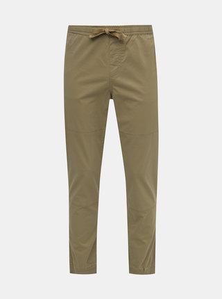 Béžové pánské kalhoty Tom Tailor Denim