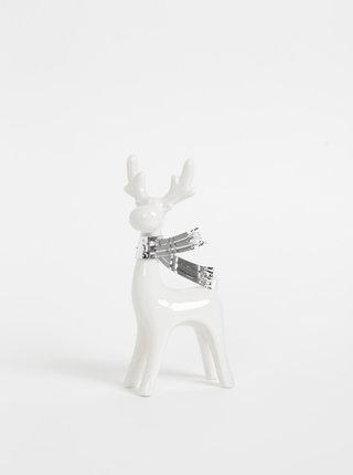 Vánoční dekorace ve tvaru soba SIFCON