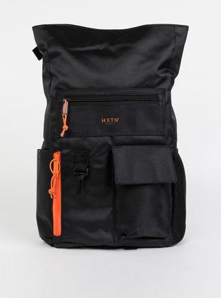 Černý batoh HXTN Supply Utility Transit