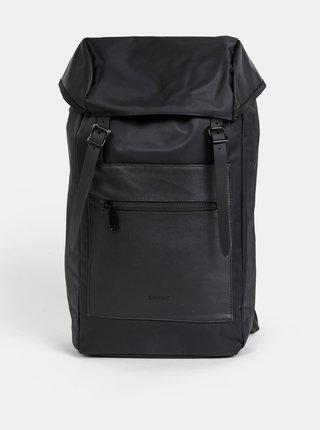 Černý batoh Spiral Academy